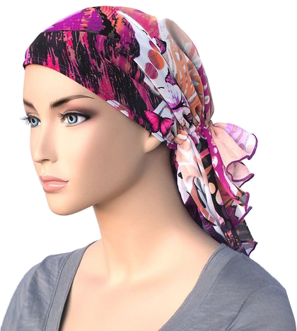 Hair Loss Hats Turbans Scarves From Angels In Your